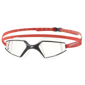 speedo Aquapulse Max 2 Goggle red/black